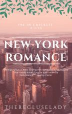 New York Romance (Slow Updates) by therecluselady