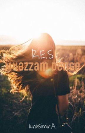 R.E.S - Muazzam Denge by krasimiraa