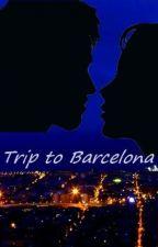 Trip to Barcelona by Neymarsecretwife