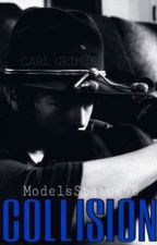 Collision (Carl Grimes gay fanfiction) by ModelStatus98