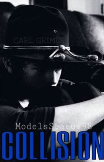 Collision (Carl Grimes gay fanfiction)