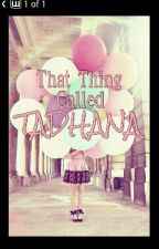 That Thing Called Tadhana by AntoinetteCabanilla