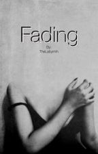 Fading   (Winter Soldier Story) by HahaSoPunny