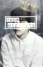 Your Highness | EXO D.O Fanfic by JustASmallTownGirl19
