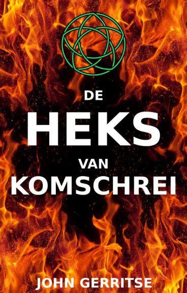 De Heks van Komschrei by tyhawk