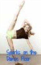 Sparks on the Dance Floor (On Hold) by AshleyBloem