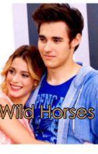 Wild horses (Adaptada) ~Terminada~ by AleeSandoval1234
