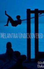 Melantha Undiscovered by jaclynjaclyn