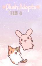 ❁Plush Adopts❁ by Plush-ie