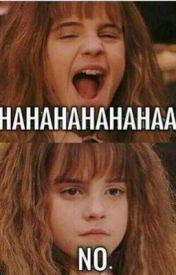 Harry Potter Randomness by not_relevant