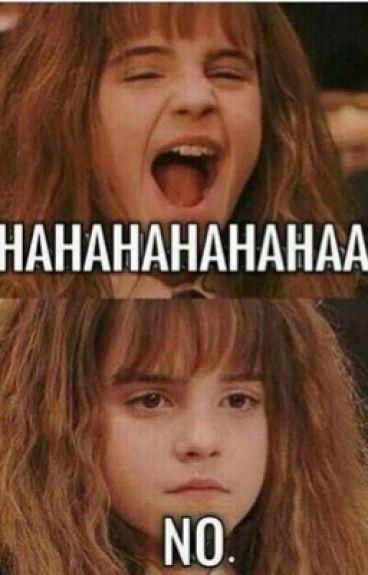 Harry Potter Randomness
