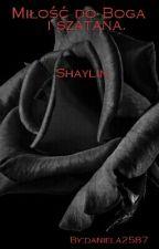 Nieziemska Miłość. Shaylin by daniela2587