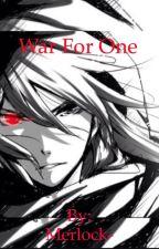 War For One (Link+ Reader+ Dark Link) by merlock-