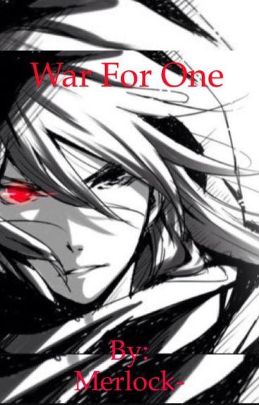 War For One (Link+ Reader+ Dark Link)