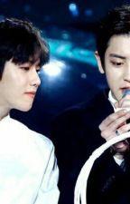 [ONESHOT][ChanBaek] Kẹo ngọt chính là môi của Đô-bi đó a~~~ by __minmeii