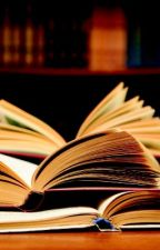 A Wattpad Reading List by BookSuggester