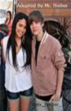 Adopted By Mr. Bieber by Aislinn_Mane