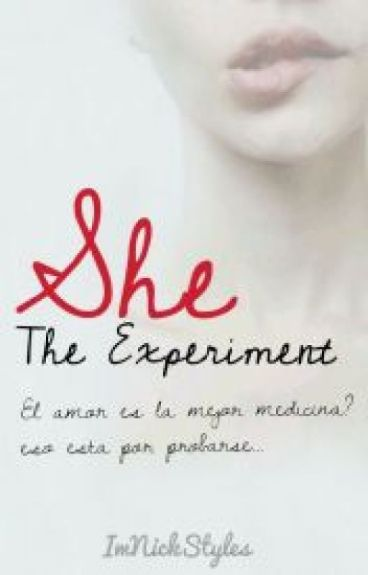She, The Experiment |Harry Mature|