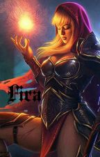 Fira by gypsygirl2169