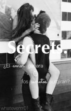 Secrets. *ST de ITA* (Terminada) (Editada) by whateverrr01