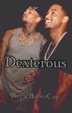 Dexterous by MrsAnthonyAlsina