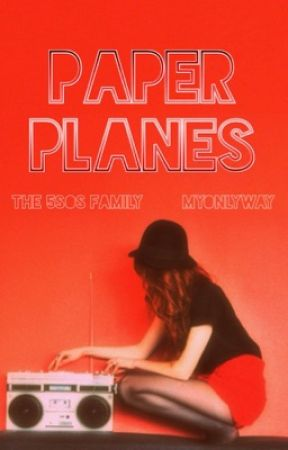 Paper Planes by MyOnlyWay