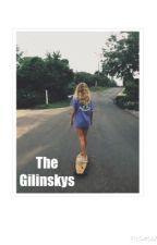 The Gilinskys by nickRobaf