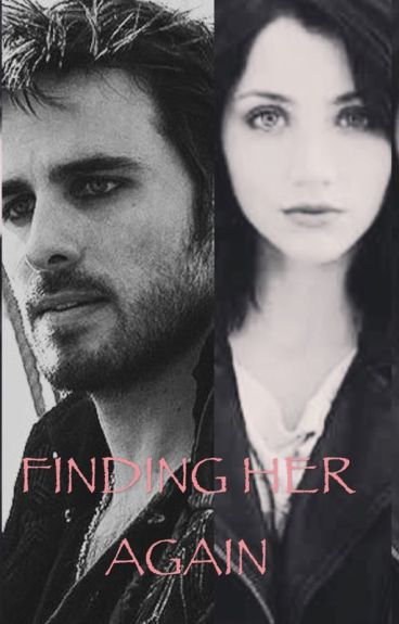 Finding Her Again