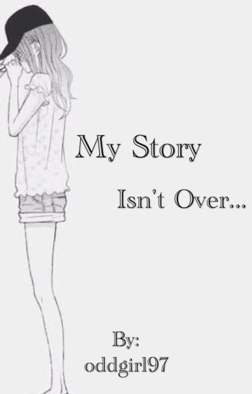 My Story Isn't Over... (Ouran High School Host Club)