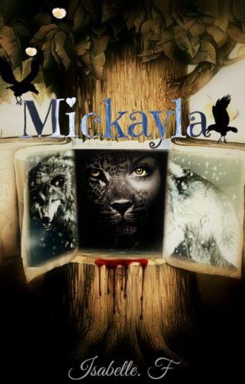 Mickayla© {Sin Editar}