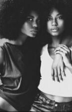 Twin Sister by Ghetto_Harlem