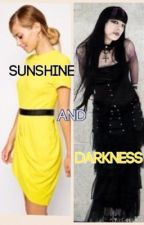 Sunshine and Darkness (COMPLETED) ||Being Edited|| by travelgirlannie