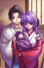 Higurashi: Kizuna/Sui by Dlanor_A_Knox