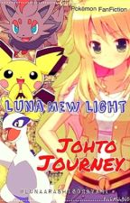 Luna Mew Light Johto Journey by LunaArashiSoraYami