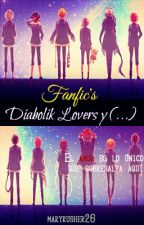 Fanfic's: Diabolik Lovers Y (.....) by maryrusher26