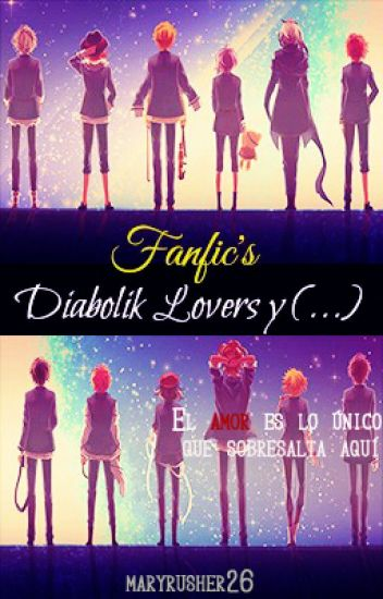 Fanfic's: Diabolik Lovers Y (.....)