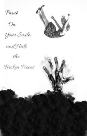 Paint On Your Smile and Hide the Broken Pieces (A Kol Mikaelson fanfic) by DarlingDan