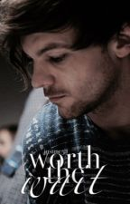 Worth The Wait (A One Direction Fan Fiction) by JustMe52
