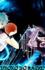 Betrayed shadow (kuroko no basket fanfic) by minato19
