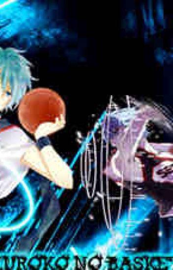 Betrayed shadow (kuroko no basket fanfic)