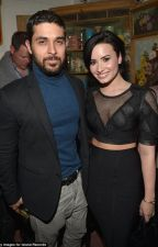 Broken life (A Dilmer Fanfiction) by iluvddlovato