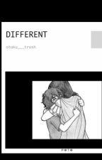 Different by otaku___trash