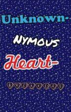 Woo University x UnkownNymous Heartbreakers by UnknownNymous_Maknae