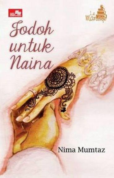 Jodoh Untuk Naina