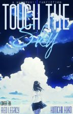 touch the sky || haikyuu!! by melancholiciouss