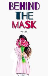 Behind The Mask by velvelia