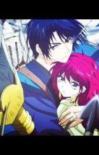 Rainy Love ~ Hak X Yona -- Akatsuki No Yona by EarthDragon33