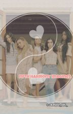 Fifth Harmony Imagines by jauregui_girl_