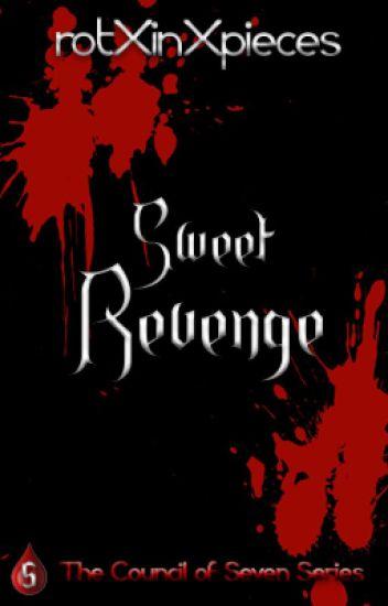 Sweet Revenge [boyxboy]