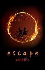 Escape by maulidinav